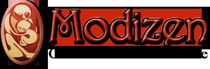 Modizen Guesthouse
